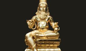 Ancient Siddhars