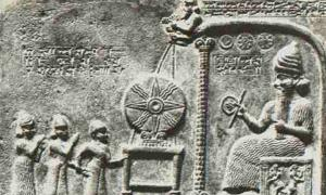 Sumeria Slavery