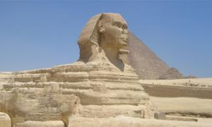 Sphinx