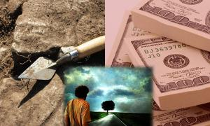 Archaeology and Money