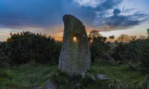 5 Lone Standing Stones of Europe – Our Old Menhir Warriors