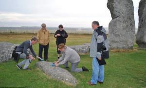Stonehenge Sounds
