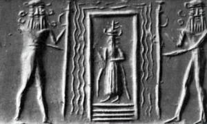 Sumerian Flood Story