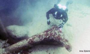 Swedish Stone Age 'Atlantis'