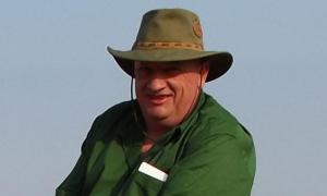 Ted Loukes