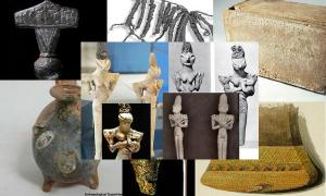 Ten Amazing Artifacts from the Ancient World