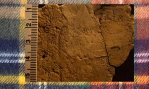 5,300-Year-Old Textile Impressions Unearthed in Scotland