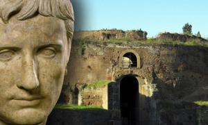 Behind Ancient Gates: Revealing the Secrets of the Mausoleum of Augustus