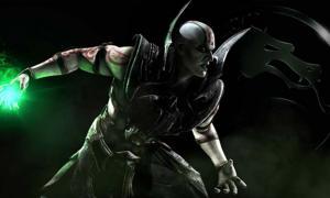Mortal Kombat X – Quan Chi.