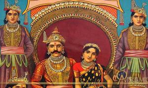 Impossible Quest to Have the Perfect Man? The 5 Imperfect Brothers of the Mahabharata