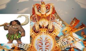 Disney ALMOST Got It Right: From Moana to Mayhem, The Mythology Behind the Real Maui