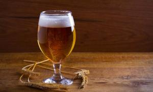 Classic Belgian beer Source: freeskyline /Adobe Stock
