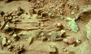 Eighth Priestess and Precious Grave Goods Unearthed in Famous San Jose de Moro Tomb