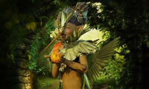 Mythical creatures – The Tooth Fairy