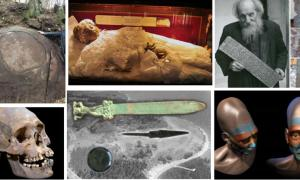 10 Strange, Unexpected, and Controversial Discoveries from 2016
