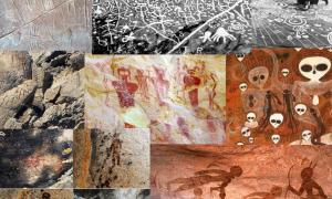 Ten Amazing Examples of Rock Art from the Ancient World