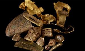 Treasure Hunters - Metal Detectors
