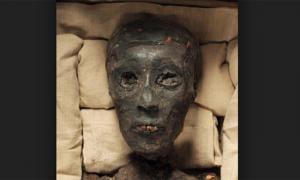 The Curse of Tutankhamen's Tomb