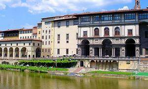 Uffizi - Florence