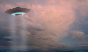 UFO Disclosure Washington