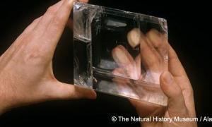 Viking Navigation Crystal