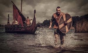 Many famous Vikings were known throughout the era
