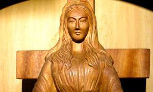 : Our Lady of Akita, Japan