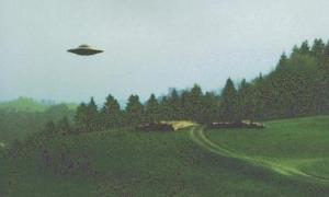 Military Veteran working with Aliens