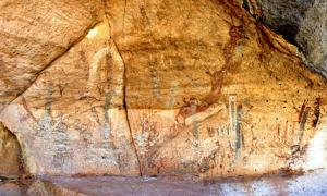 Unraveling the secrets of White Shaman Cave