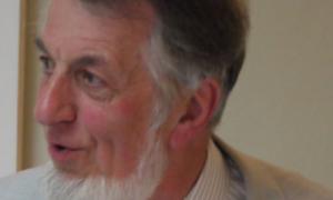 T.P. Wiseman, Author