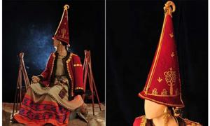 Pointing to Witchcraft: The Possible Origin of the Conical Witch's Hat