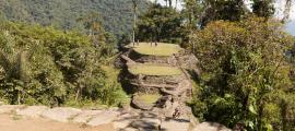 Ciudad Perdida (Photo by Ancient-Origins.net)