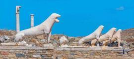 Study Reveals Close Genetic Links Across Advanced Aegean Civilizations