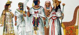 Analyzing Mummy Genes: Were Ancient Egyptians closely Related to Middle Easterners?