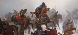 How Ancient Warriors Coped with the Brutality of War