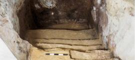 Ancient ritual bath found beneath a home in Jerusalem