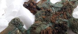 Anglo-Saxon Settlement And Cemetery Complex Excavated In England