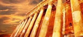 Baalbek Reborn: Virtual Tour Brings Roman Temples Back to Life
