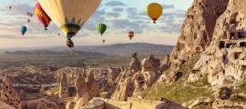 10 Must-Visit Sites in Cappadocia