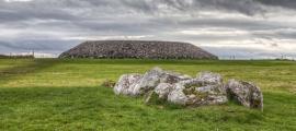 Carrowmore Megalithic Cemetery Photo source: Ioannis Syrigos
