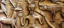 "Cernunnos,""The Horned One"" - Paganism"