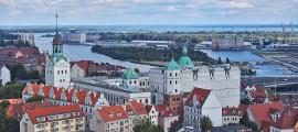 Medieval Tunnel Found Under Poland's Famous Ducal Castle In Szczecin