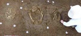 French Archaeologists Discover 113 Intact Ancient Guadeloupe Burials