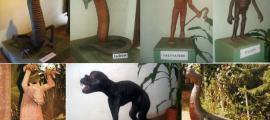 Guarani beasts