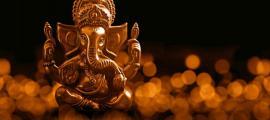 Ganesha (Niks Ads / Fotolia)