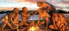 Many thousands of years ago, even before Homo sapiens evolved, humanoid people were using fire, according to Chinese scientists.