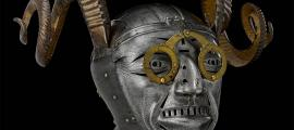 The Perplexing Horned Helmet of Henry VIII