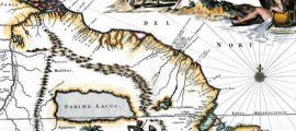 Lake Parime: The Legendary Lake of El Dorado