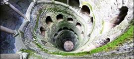 The Masonic Initiation Wells of the Quinta da Regaleira