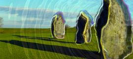 They're Alive! Megalithic Sites Are More than Just Stone
